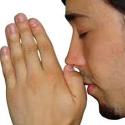 oracion con fé