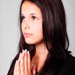 que es la oracion